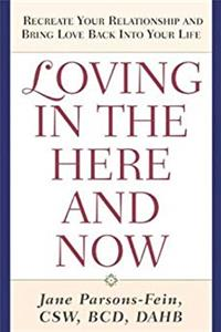 eBook Loving in the Here  Now ePub