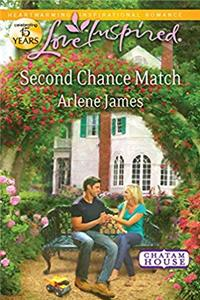 eBook Second Chance Match (Chatam House) ePub
