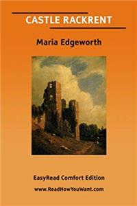 eBook CASTLE RACKRENT ePub