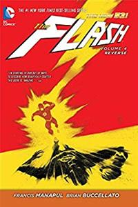 eBook The Flash Vol. 4: Reverse (The New 52) ePub