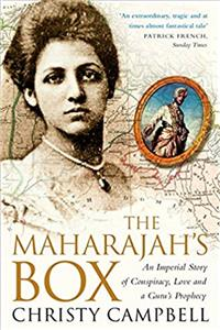eBook The Maharajah's Box ePub