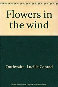 eBook Flowers in the wind ePub