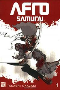 eBook Afro Samurai Vol 1 (v. 1) ePub