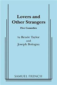 eBook Lovers and Other Strangers ePub