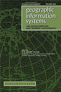 eBook Geographic Information Systems: The Microcomputer and Modern Cartography ePub