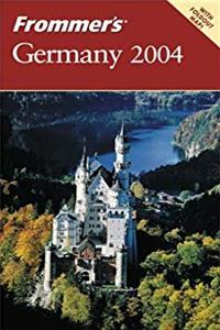 eBook Frommer's Germany 2004 (Frommer's Complete Guides) ePub