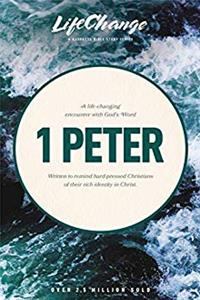eBook 1 Peter (LifeChange) ePub