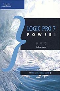 eBook Logic Pro 7 Power! ePub