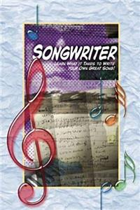 eBook Songwriter Journal ePub