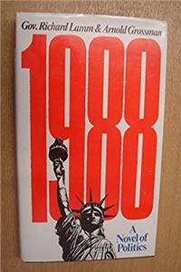 eBook 1988 - A Novel Of Politics ePub