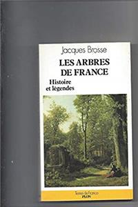 eBook Les arbres de France: Histoire et légendes (Collection Terres de France) (French Edition) ePub