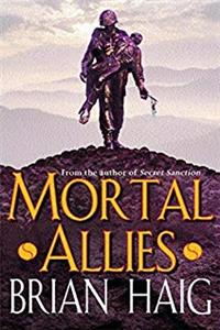 eBook Mortal Allies ePub